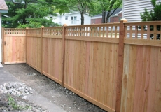 Large sq Lattice Fence