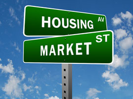 3 Reasons to be Optimistic about the Housing Market in 2015